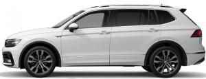 VW Tiguan Allspace R Kine Tech 08.03.21