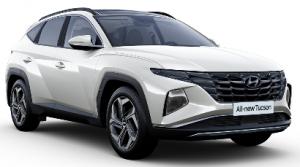 Hyundai Tucson Ultimate 15.10.21